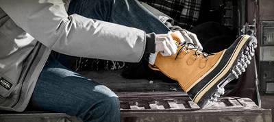 Mens Outdoor Footwear