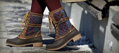 Womens Outdoor Footwear