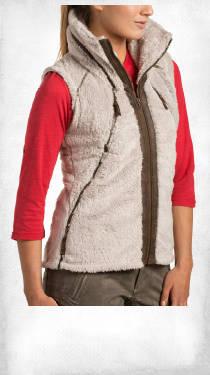 Womens Outdoor Vests