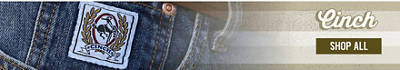 Shop Men's Cinch Jeans at Murdoch's Ranch and Home Supply