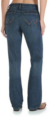 Women's Boot Cut Jeans