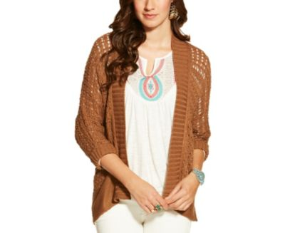 Ariat Burnham Cardigan