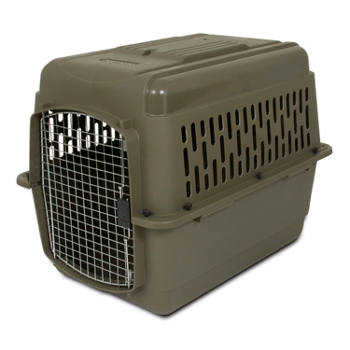 Aspen Pet - Pet Porter 2 Carrier-Medium/Large