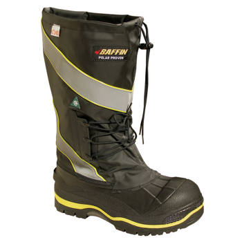 Baffin - Men's Derrick Safety Toe Winter Boot