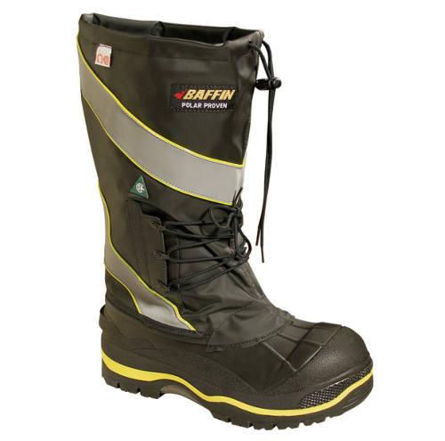 Murdoch's – Baffin - Men's Derrick Safety Toe Winter Boot