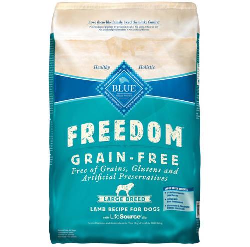 Health Dog Food Grain Free Large Breed