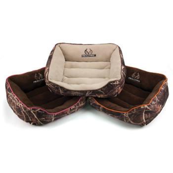 murdoch's – brinkmann pet - realtree camo box dog bed