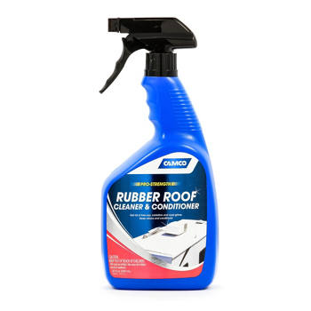 Murdoch S Camco Rubber Roof Cleaner And Conditioner