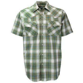 Canyon Guide Outfitters - Men's Denver Short Sleeve Shirt