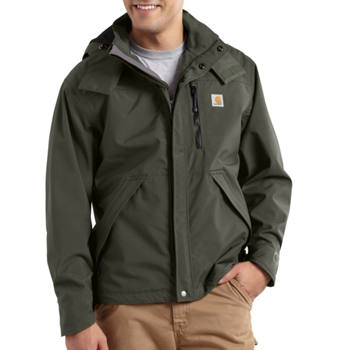 Carhartt - Men's New Shoreline Jacket