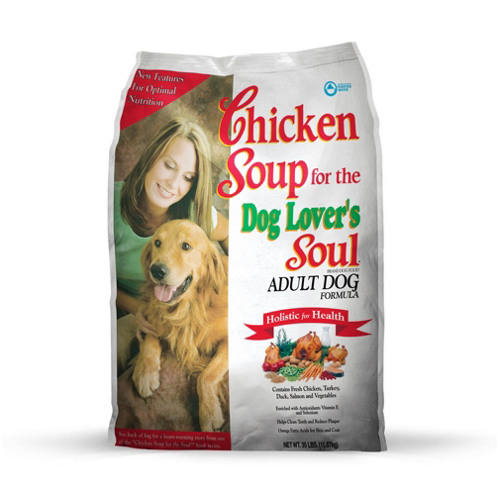 chicken soup for the pet lovers soul adult dog