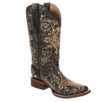 Cowgirl Boots, Cowboy Boots For Women | Murdoch's