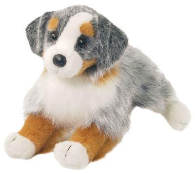 Douglas Toys Australian shepherd