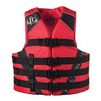 Full Throttle - Adult Dual-Sized Nylon Water Sports Vest