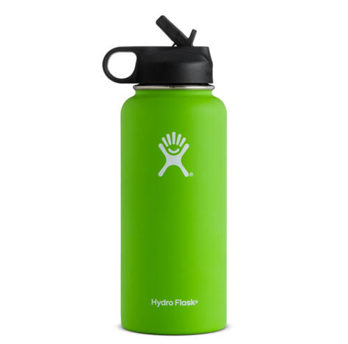 Murdoch S Hydro Flask 32 Oz Wide Mouth With Straw Lid