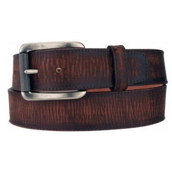 Justin Boots - Men's Bomber Belt