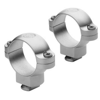 murdoch s leupold std 1 quot medium silver rings