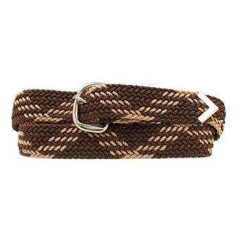Nocona - Men's Braided Nylon Belt
