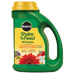 Miracle Gro - Shake N Feed Continuous Release Plant Food 12-4-8
