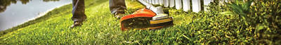 Shop Mowers and Trimmers