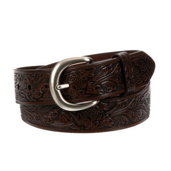 Pintlar - Men's Western Tooled Belt