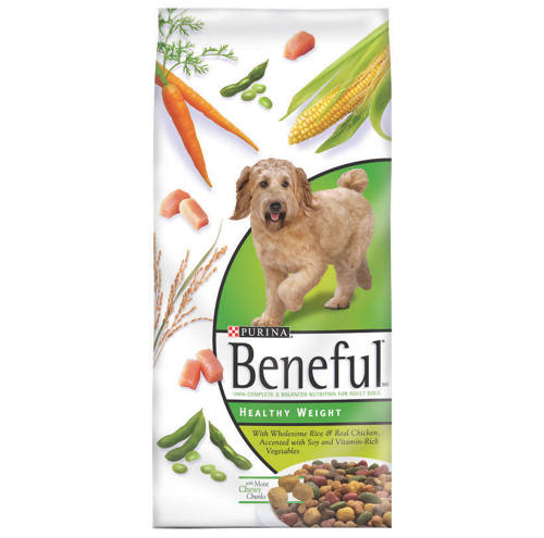 Merrick Weight Loss Dog Food