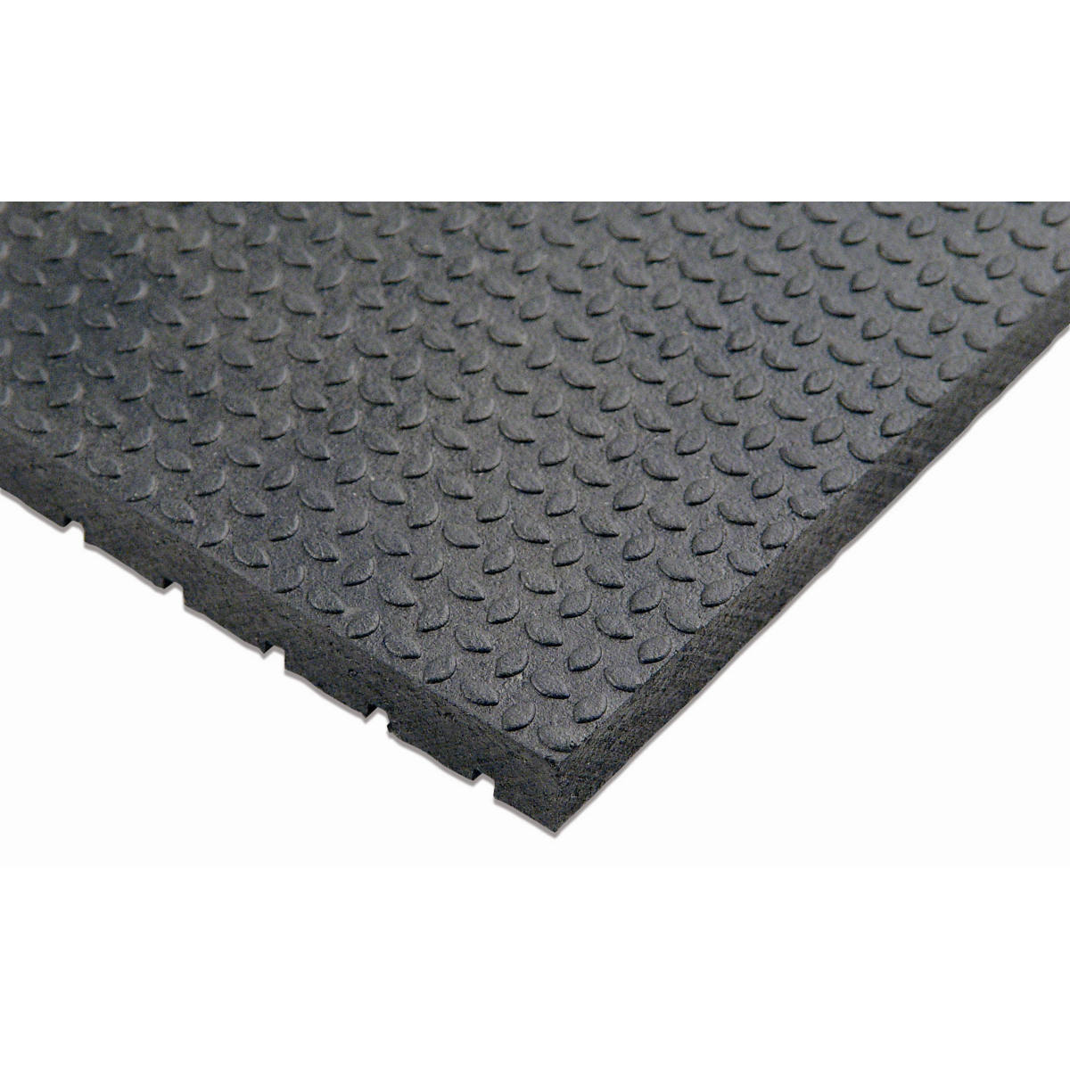 quality rubber resources horse stall mat punter top with wide rib bottom