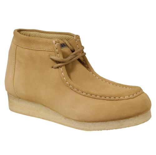 Murdoch's – Roper - Men's Gum Sole Chukka Boots