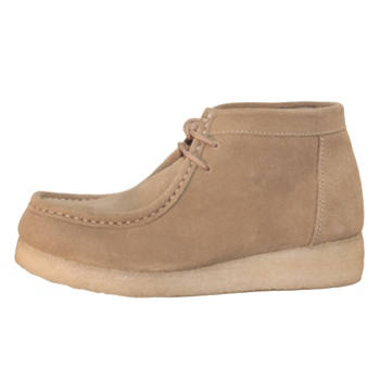 Excellent Clarks Originals Desert Chukka Boot Casual Shoe  Womens  EBay