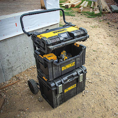 Shop Tool Storage and Accessories