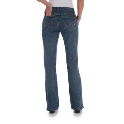 Wrangler Ultimate Riding Jean Cash