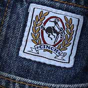 Men's Cinch Jeans