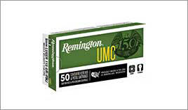 Remington 9MM Ammo Mail-In Rebate