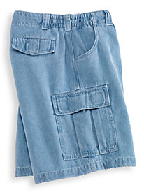 John Blair® Cargo Shorts
