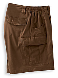John Blair® Cargo Shorts