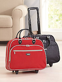 Baggallini Rolling Carry-On Tote