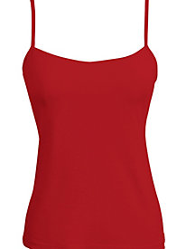 Women's Microfiber Original Perfect-Fit Cami