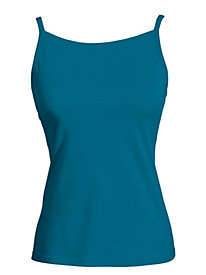 Women's Cotton Full-Coverage Perfect-Fit Cami