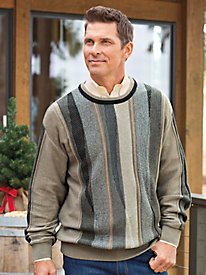 Men's Urbino Sweater