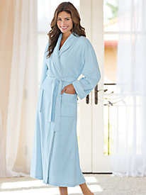 Women's Long Dream Robe