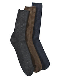 Men's Dress-Dry Socks