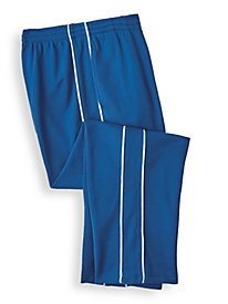 John Blair® Fleece Casual Pants