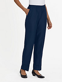 Silhouette Slimmers� Pants