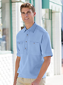 Men's Short-Sleeved Shikari Shirt