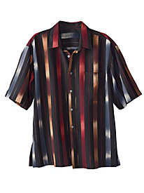 Color Surge: Men's Travel Shirt