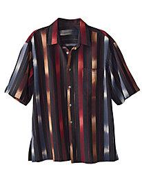Color Surge: Men's Travel Shirt