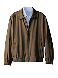 Men's Rainforest Microfiber Jacket