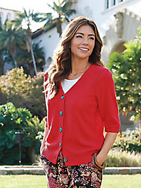 Women's Seedstitch Cardigan...