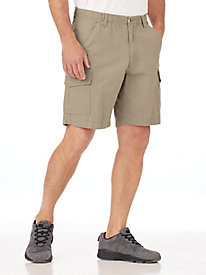 Full Elastic Cargo Shorts by Blair