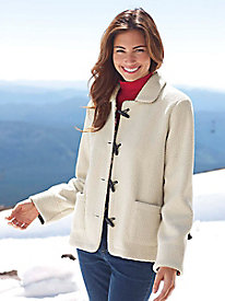 Women's Plush-Perfect Jacket
